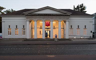 Gerhard-Marcks-Haus Mitglied werden