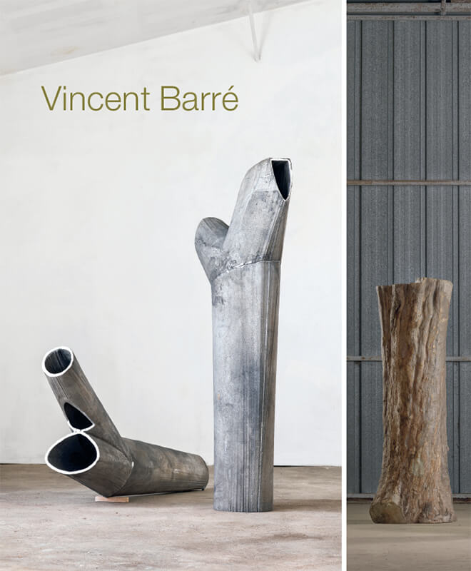 Vincent Barré
