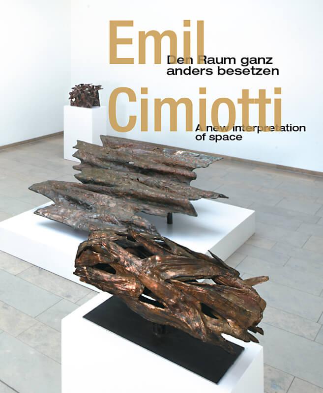Emil Cimiotti. Den Raum ganz anders besetzen