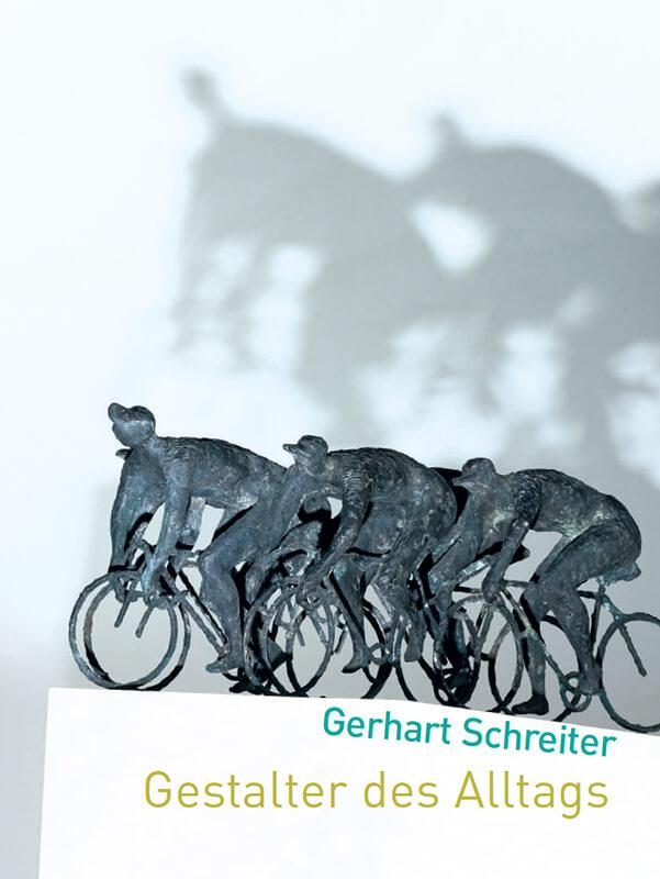 Gerhart Schreiter