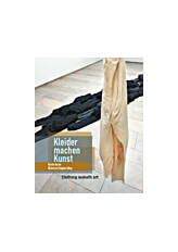 Kleider machen Kunst - Karin Arink und Reinhold Engberding
