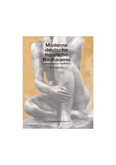 Moderne deutsche figürliche Bildhauerei