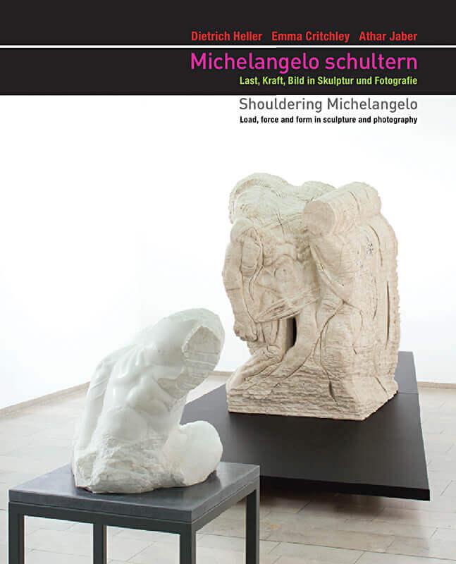 Michelangelo schultern