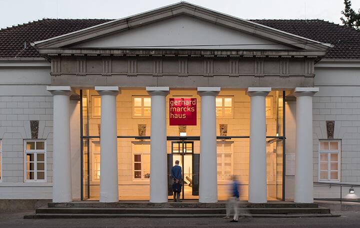 Gerhard-Marcks-Haus, Museum für moderne und zeitgenössische Bildhauerei
