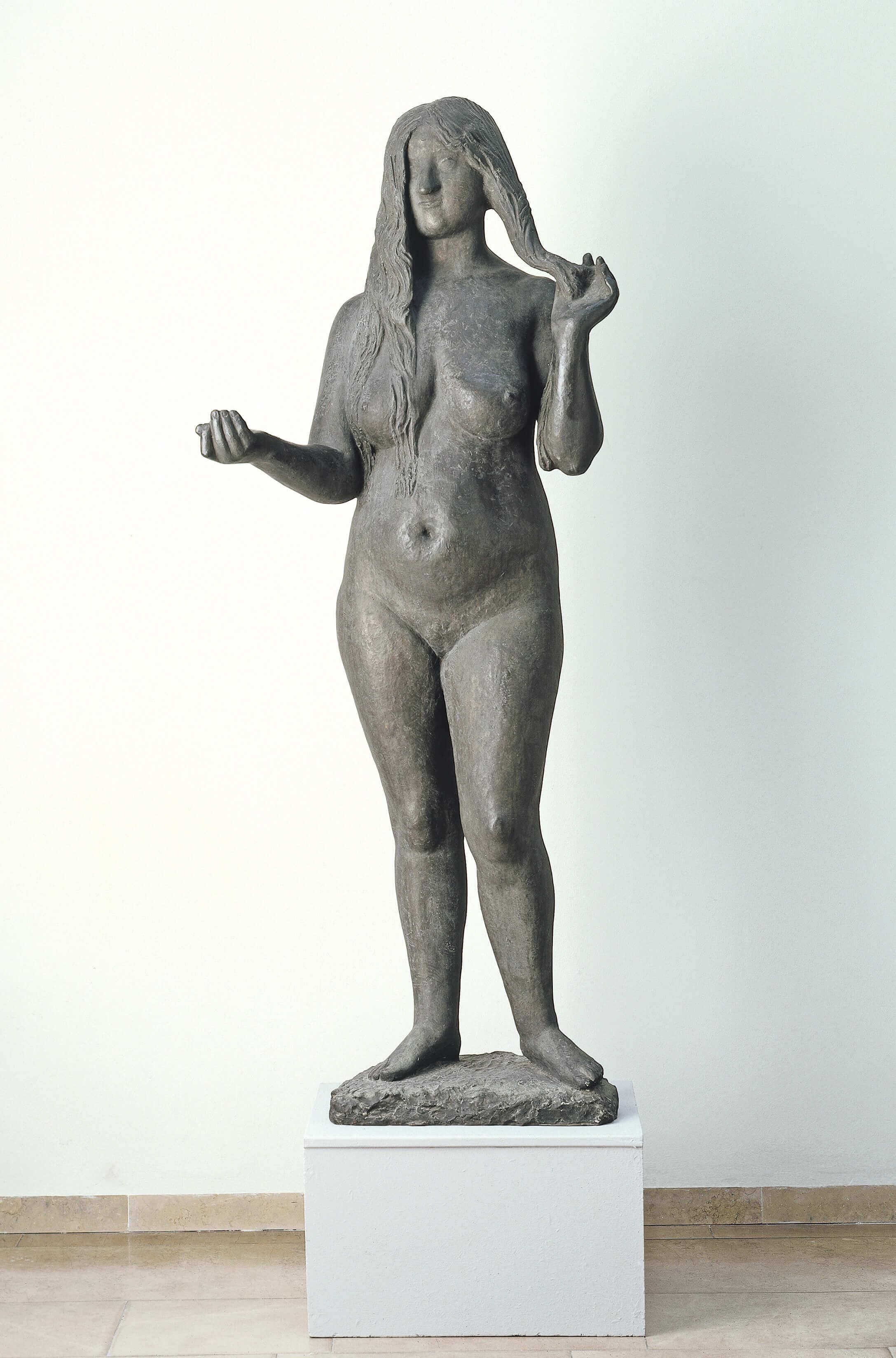 Gerhard Marcks, Thüringer Venus, 1930