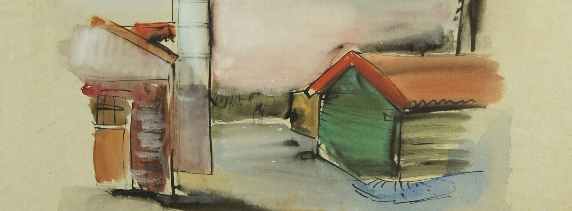 Gerhard-Marcks-Haus Auswärtsausstellungen